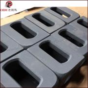 steel transport corner castings